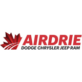 Airdrie Chrysler Tire Storage