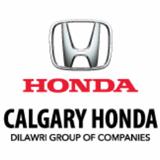 Calgary Honda Tire Storage