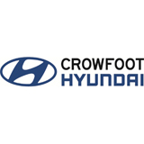 Crowfoot Hyundai Tire Storage
