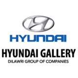 Hyundai Gallery Tire Storage