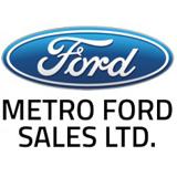 Metro Ford Tire Storage