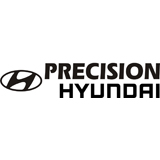 Precision Hyundai Tire Storage