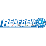 Renfrew Chrysler Tire Storage