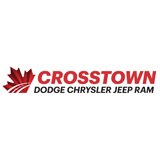 Crosstown Chrysler Tire Storage