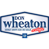 Don Wheaton Chevrolet Tire Storage