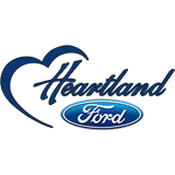Heartland Ford Tire Storage