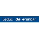 Leduc Hyundai Tire Storage