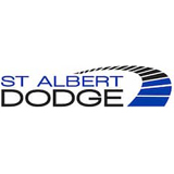 St Albert Dodge Tire Storage