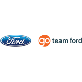 Team Ford Tire Storage