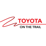 Toyota On The Trail Tire Storage