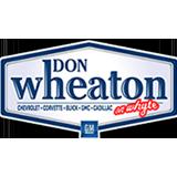 Don Wheaton Chevrolet Tire Storage