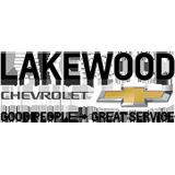 Lakewood Chevrolet Tire Storage