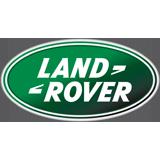 Land Rover Tire Storage