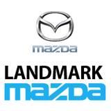 Landmark Mazda Tire Storage