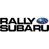Rally Subaru Tire Storage