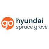Spruce Grove Hyundai Tire Storage