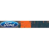 Team Ford Tire Storage