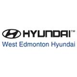 West Edmonton Hyundai Tire Storage