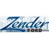 Zender Ford Tire Storage