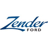 Zender Ford Tire Storage