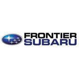 Frontier Subaru Tire Storage