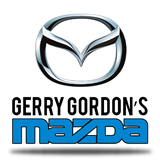Gerry Gordons Mazda Tire Storage