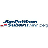 Jim Pattison Subaru Tire Storage