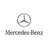 Mercedes Benz Tire Storage