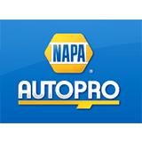 Napa Autopro Tire Storage