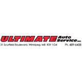 Ulitmate Auto Service Tire Storage
