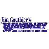 Waverly Chrysler Tire Storage
