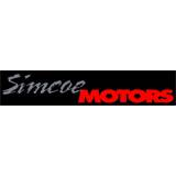 Simcoe Motors Tire Storage