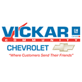 Vickar Chevrolet Tire Storage