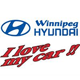 Winnipeg Hyundai Tire Storage